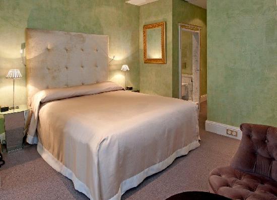 Le Place d'Armes Hotel: Chambre Classique