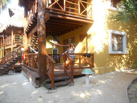 Mahekal Beach Resort October