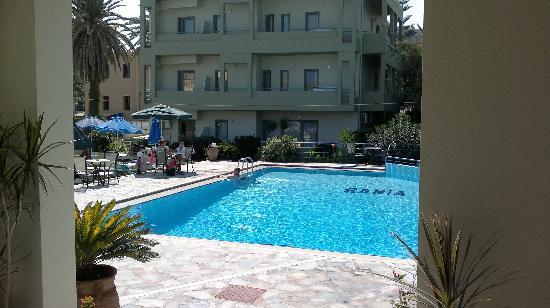 Rania Beach Hotel