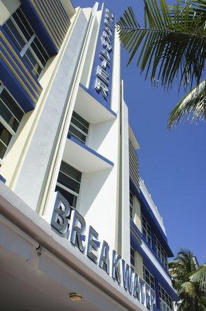 Hotel Breakwater South Beach ภาพถ่าย