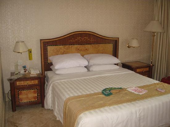 Photo of Ambhara Hotel Jakarta