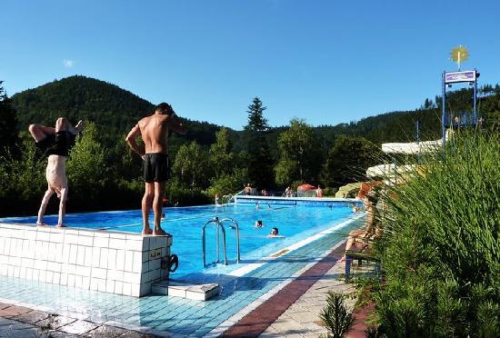 Penzion slunicko bewertungen fotos preisvergleich for Swimming pool preisvergleich