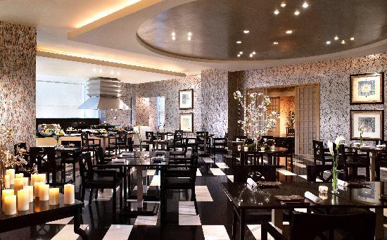 Hotel Mulia Senayan, Jakarta: Edogin - Japanese Cuisine