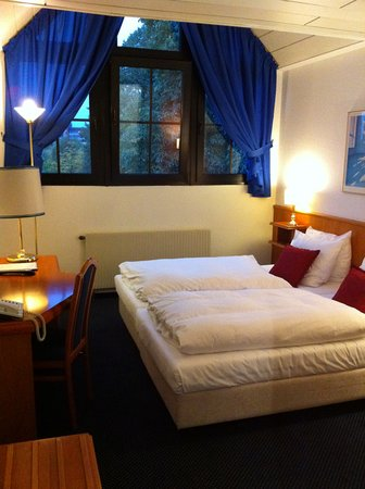 Wester Garni: Room Number 25