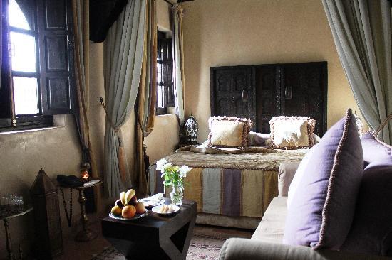 Riad Kheirredine: Zimmer Verveine
