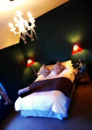 The George Hotel: Sleep