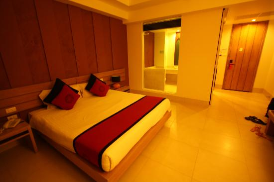 เดอะ สมอลล์ รีสอร์ท: Standard Room