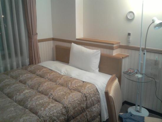 โตโยโกอินน์ปูซาน ซมยอน: single room