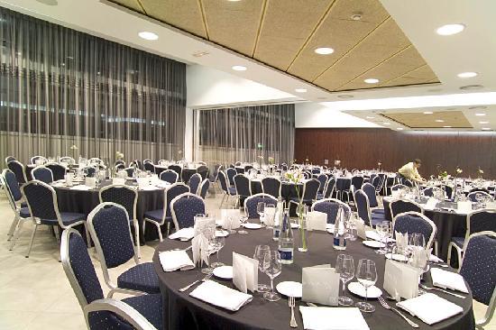 Hotel Gran Ultonia Girona: Saloons Hotel Gran Ultonia - Girona