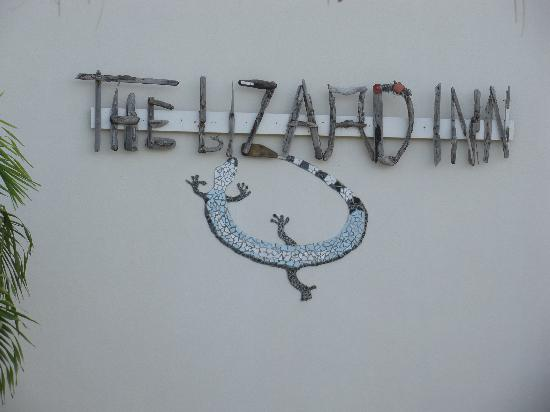 The Lizard Inn