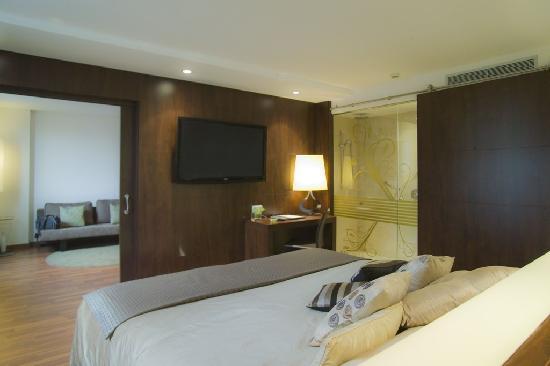 Hotel Gran Ultonia照片