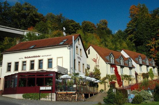 Bruckenschanke Hotel & Restaurant