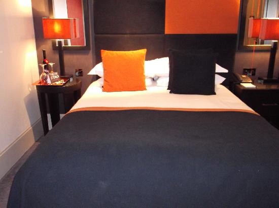 馬爾馬遜利物浦酒店照片