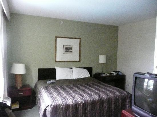 Extended Stay America - Fort Lauderdale - Cypress Creek - Park North: Room on the 2 floor