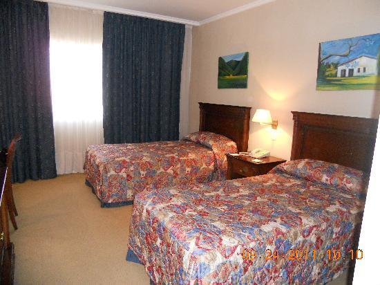 Naindo Park Hotel