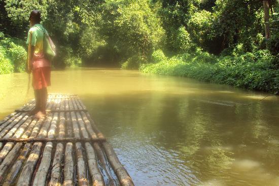 Montego Bay, Jamaika: Paix et beauté de la nature