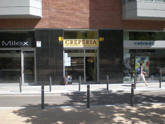 Creperia BCN