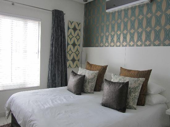 Villa Zest Boutique Hotel: Our room