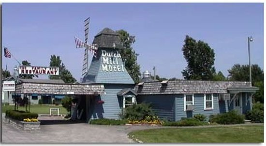 Dutch Mill Family Restaurant: This is our Restaurant