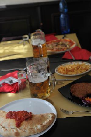 Ristorante Il Migliore: Más comida!