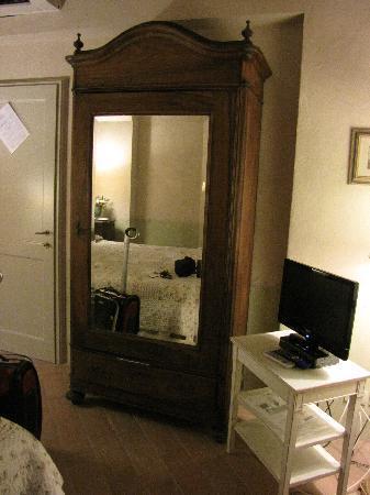Podere La Strega: room 4