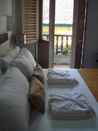 Casa Canabal Hotel Boutique: Habitación junior suite 211