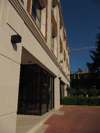 Hotel Jardin Real de Mirasierra