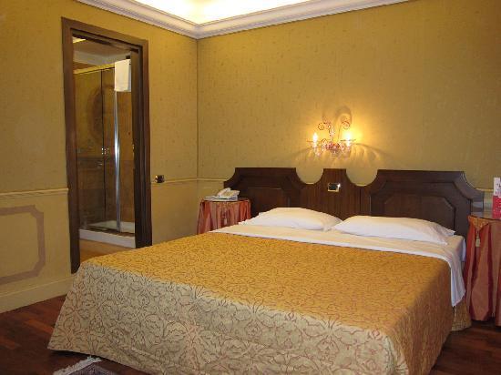 Hotel Al Codega: Our room