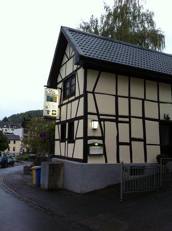 Lo Scoglio in Muffendorf