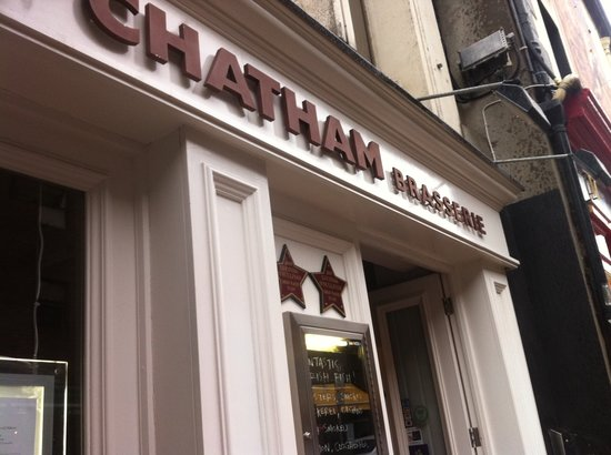 Chatham Brasserie: Chatham