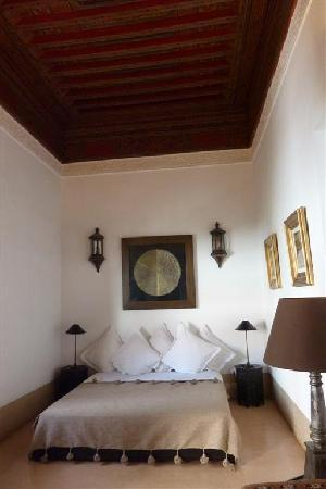 Riad Samarkand: Chambre