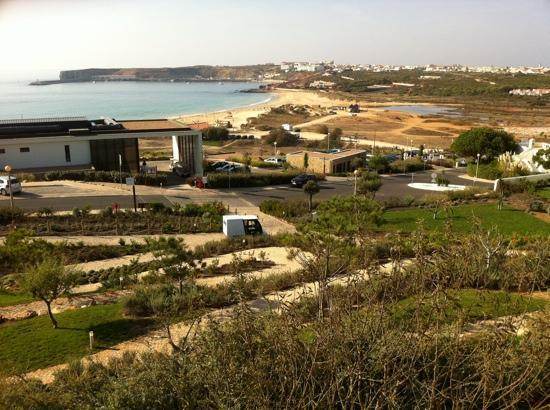 Martinhal Sagres Beach Resort & Hotel: October view from an Ocean house