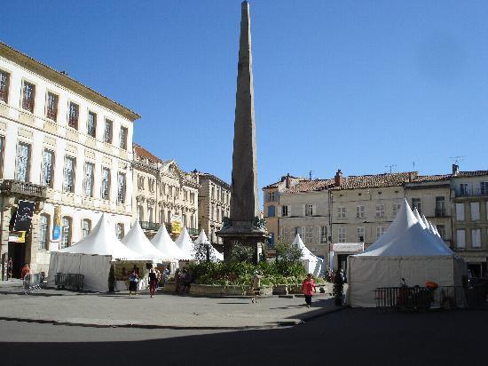 Ibis Arles : Arles centre
