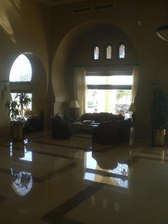 Jaz Belvedere: The Lobby