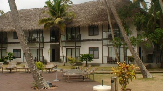 The Park on Vembanad Lake: Rooms Wing