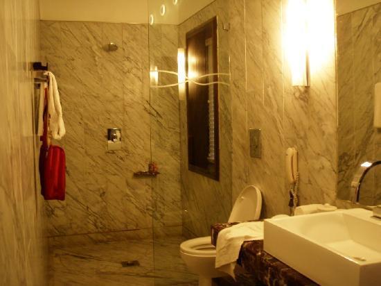 The Park on Vembanad Lake: Suit Washroom