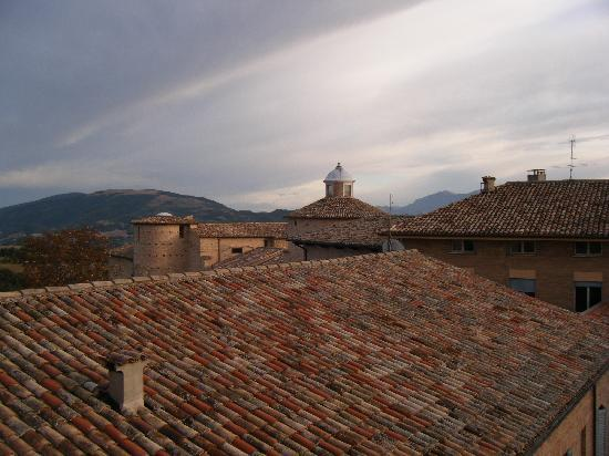 Albergo San Domenico: My view
