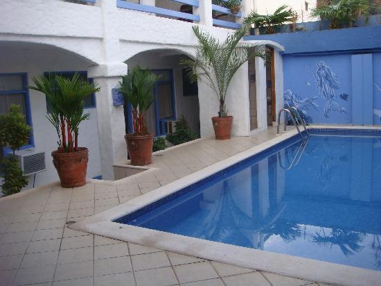 Serenity Boutique Hotel Quepos: piscina