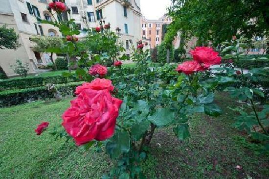 CasaRosa Roma
