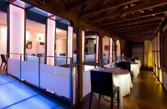 imagen Restaurante Alfileritos 24 en Toledo