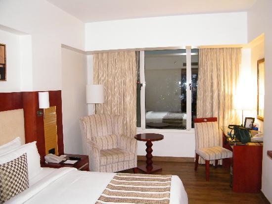 Sarovar Portico Jaipur: room