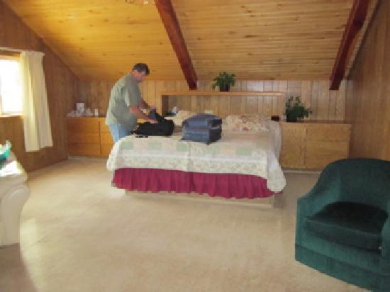 Cumbres Suites: room 3