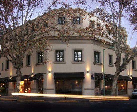 Nuss Buenos Aires: Fantastic Hotel!