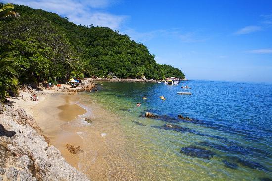 Las Caletas Beach Hideaway Tour