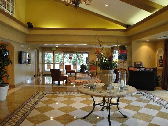Nice Hotel Room Hawaii