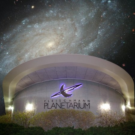Fleischmann Planetarium and Science Center