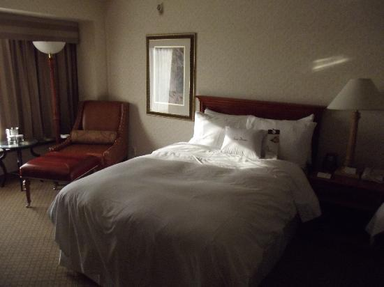 Doubletree by Hilton Bloomington - Minneapolis South: room