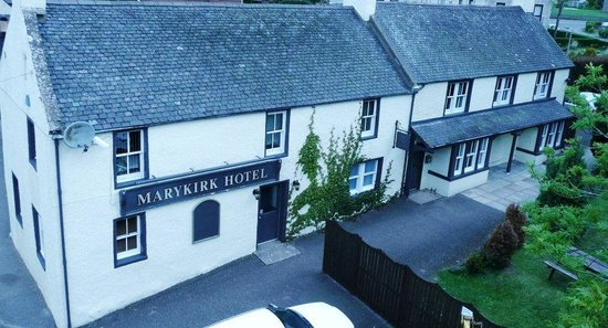 Marykirk Hotel