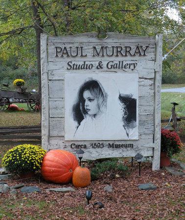 Paul Murray Gallery
