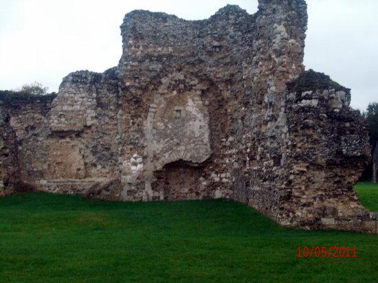 Waverley Abbey: Waverly Abbey